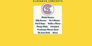 Slovakiaconcerts